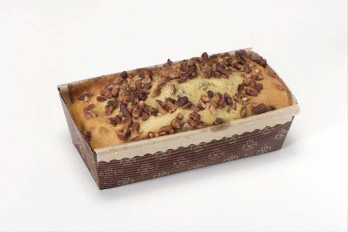 Nut Bread