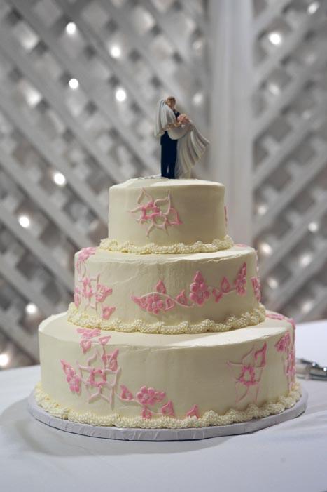 Wedding Cakes New Albany Ohio