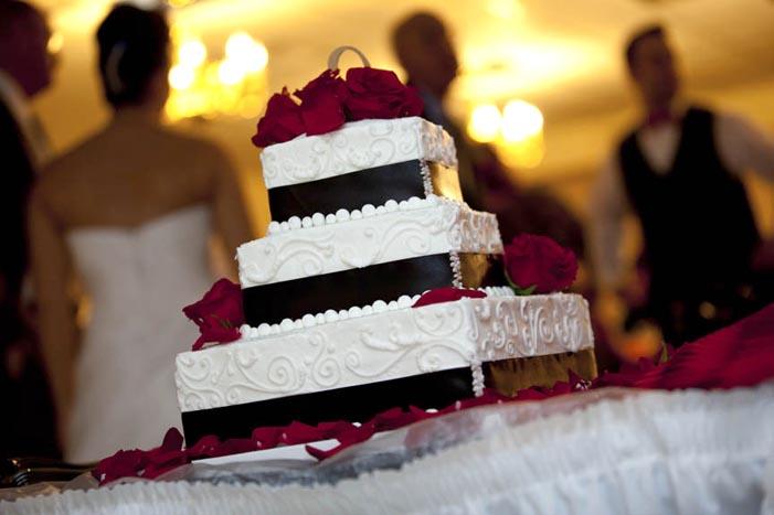 Wedding Cakes Columbus Ohio