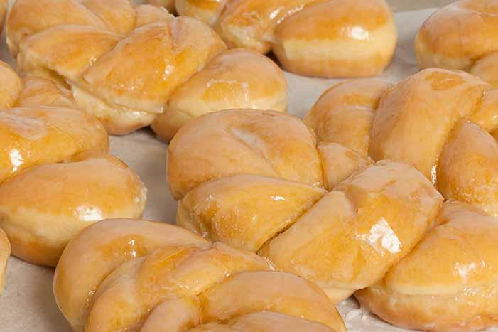 Boutie Donut