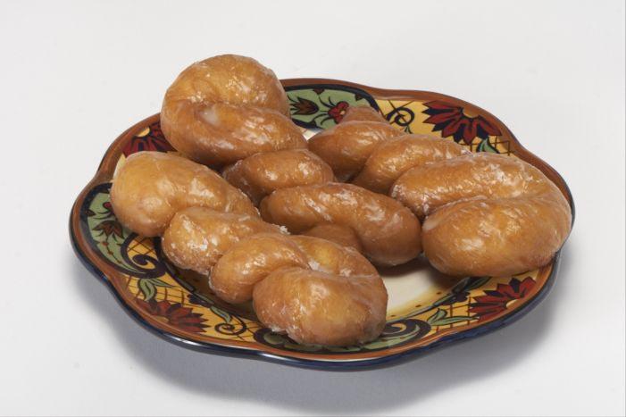 Twist Donut