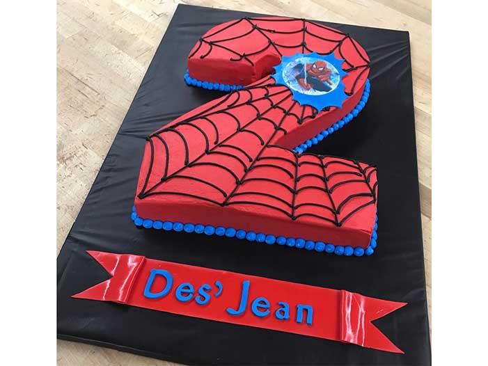 Spider-Man Style B