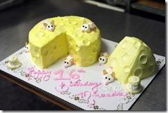 Birthday Cakes in Columbus, Ohio