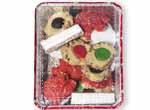1 pound box Christmas cookies