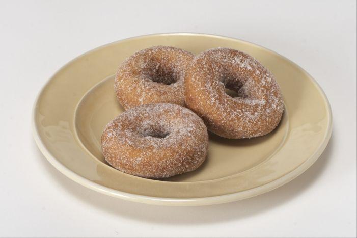 Sugar Cake Donut