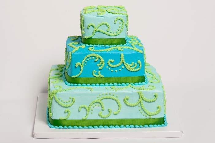 Wedding Cakes Columbus