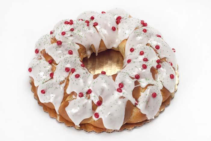 Christmas Danish