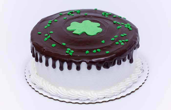 St Patrick Day Cakes