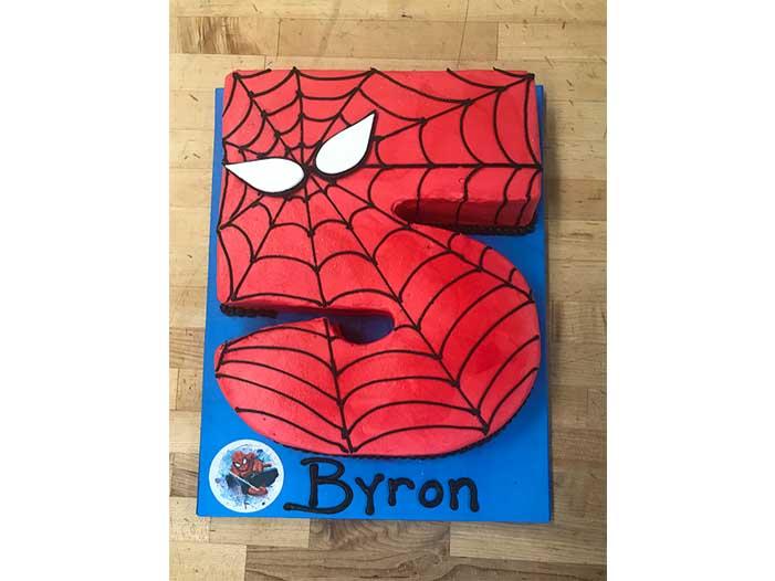 Spider-Man Style C