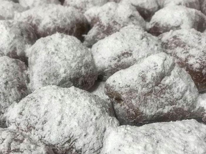 Donuts ``Beignets``