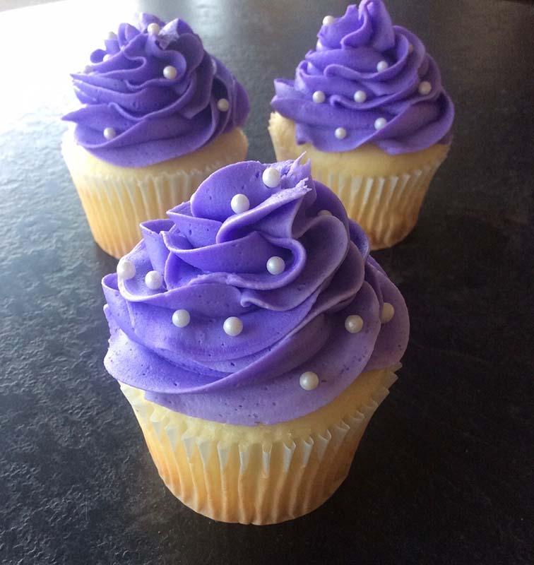 Majestic Madame Cupcakes